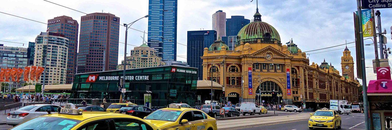 Scopri Melbourne La Citta Migliore Dove Vivere Al Mondo