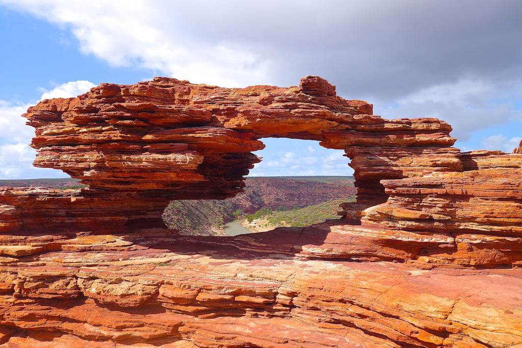 Nature-Window-Kalbarri