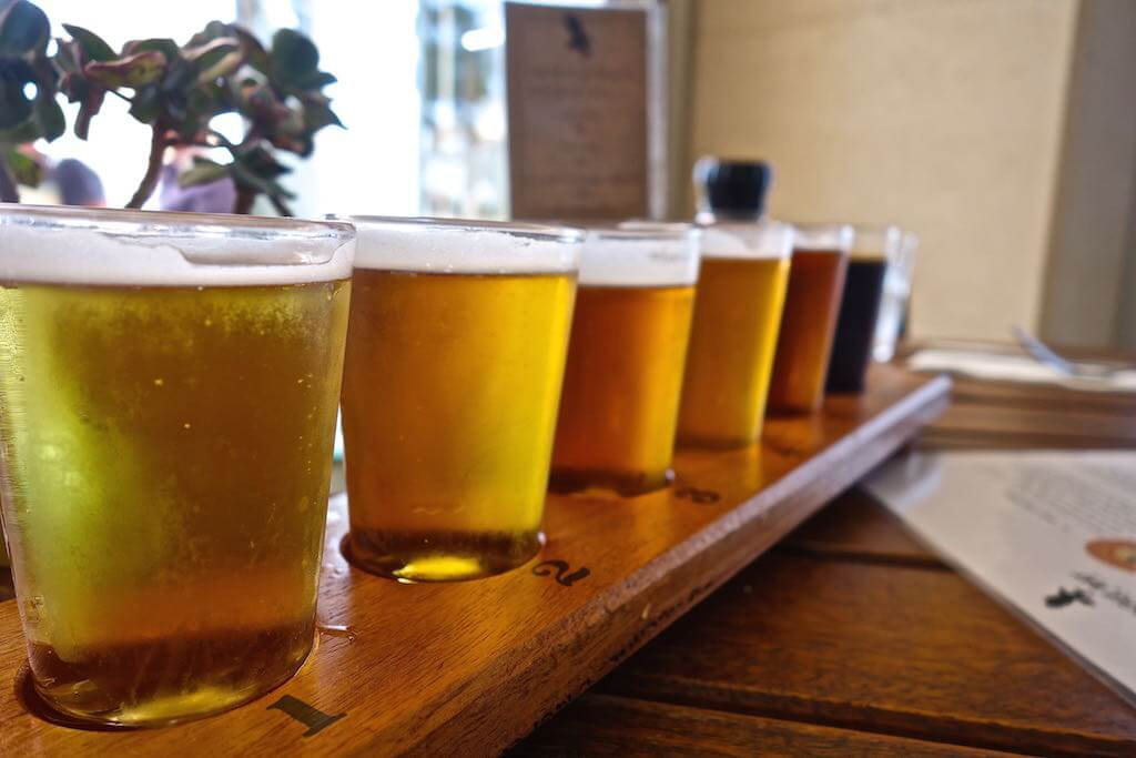 Eagle Bay Brewing Co - Cape Naturaliste
