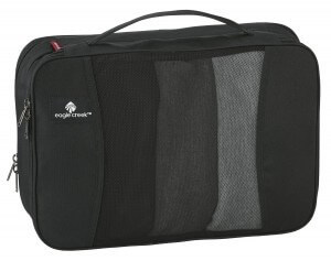 Packing Cube per organizzare il bagaglio