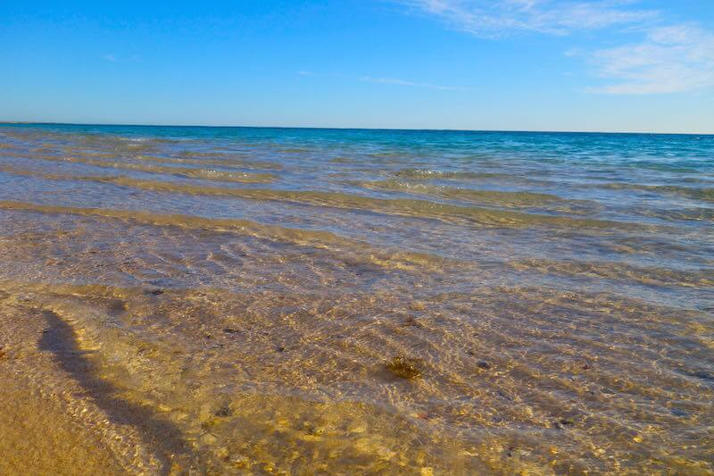 Coral-Bay-western-australia