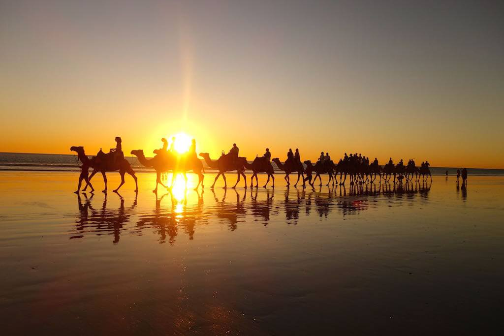 sunset-cable-beach-broome
