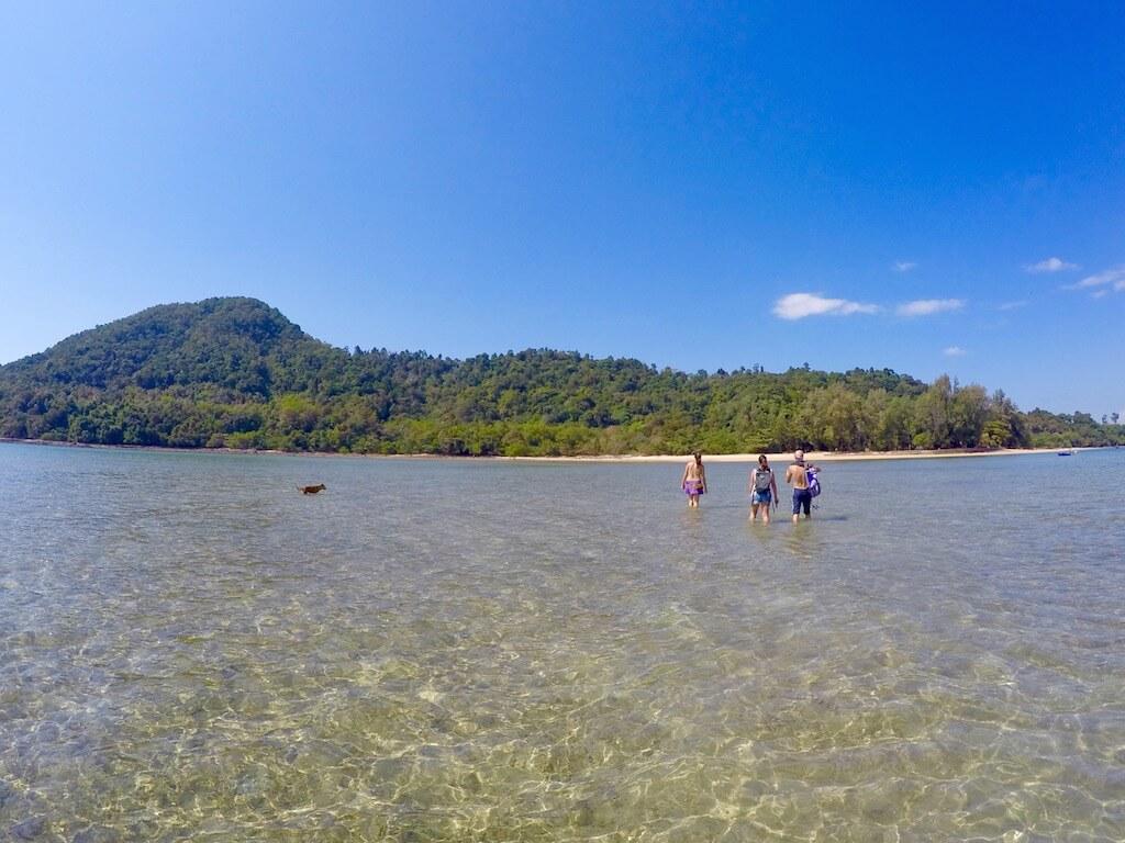 Le foto di Ko Phayam