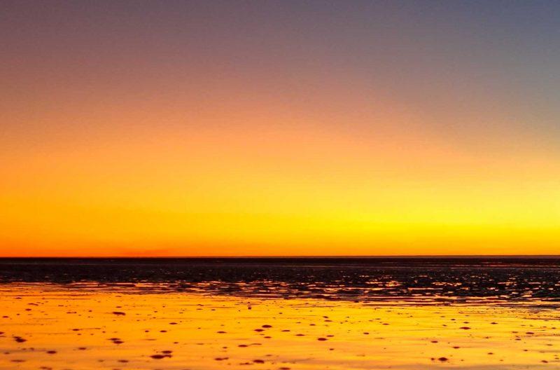 tramonto western australia
