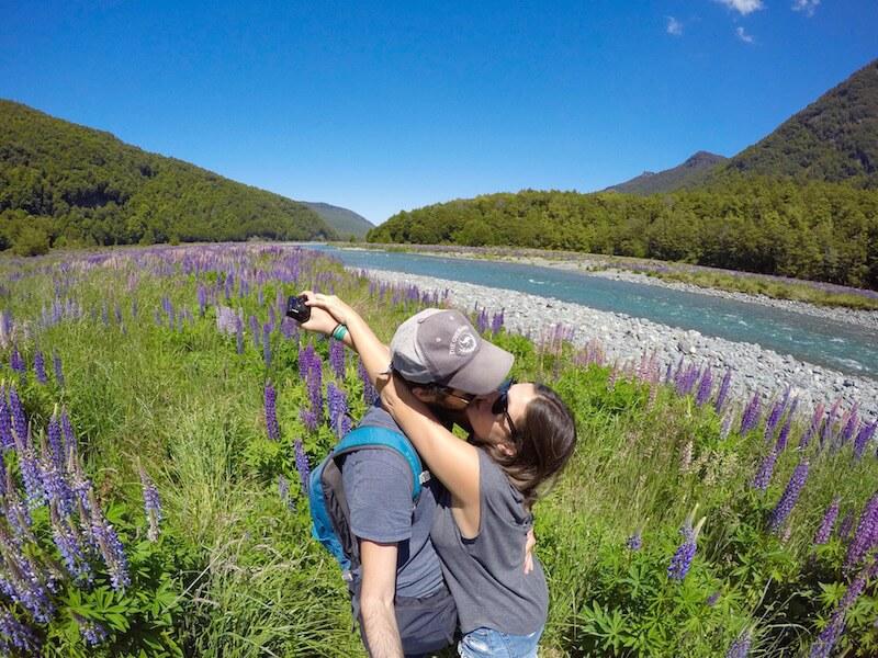 Il parco nazionale di Fiordland