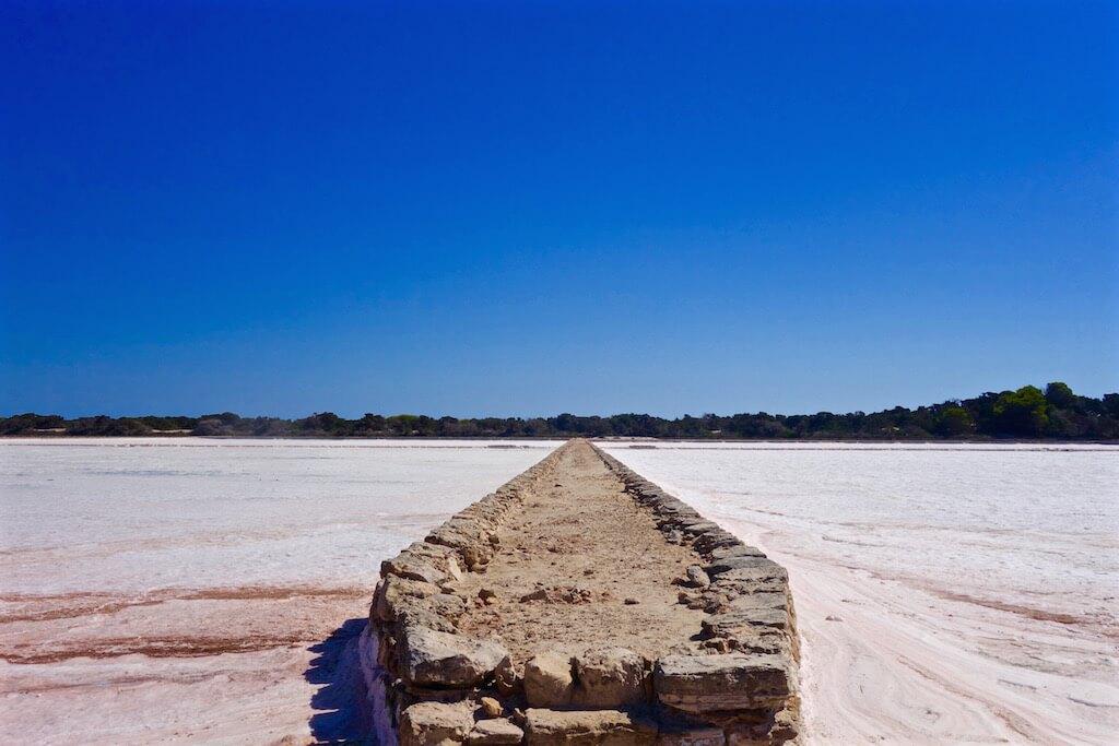 Saline di Formentera