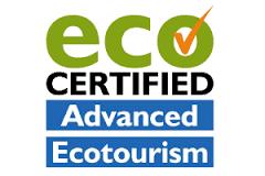 Logo della certificazione eco