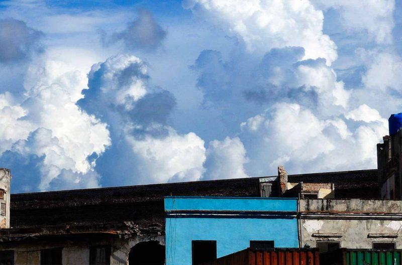 Foto l'havana Cuba