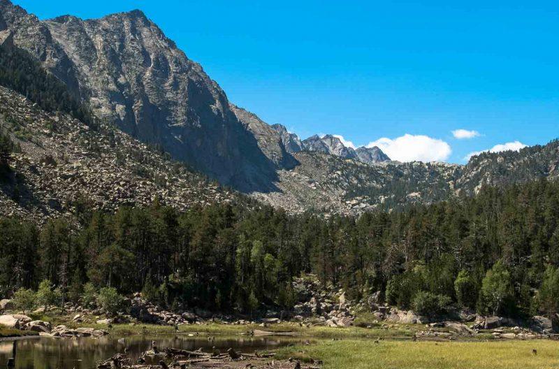 Parco Nazionale Aiguastortes