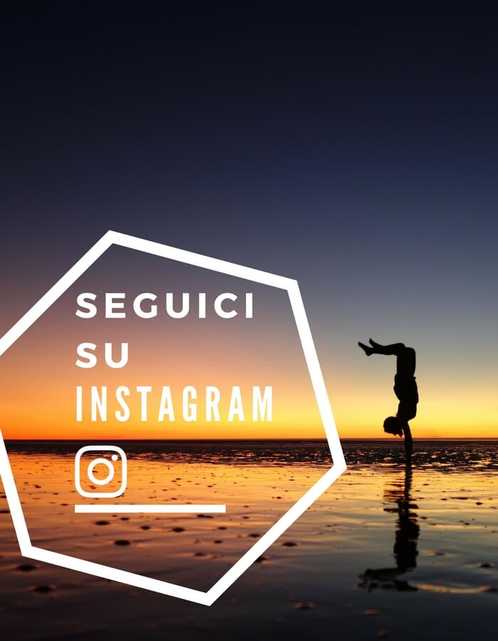 Account Instagram Buongiornoworld