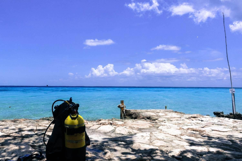 Playa Larga a Cuba