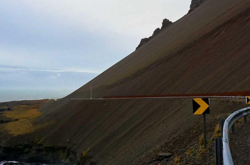 Islanda Fiordi a est