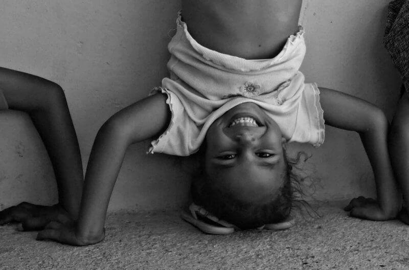 bambini colombia sin fronteras