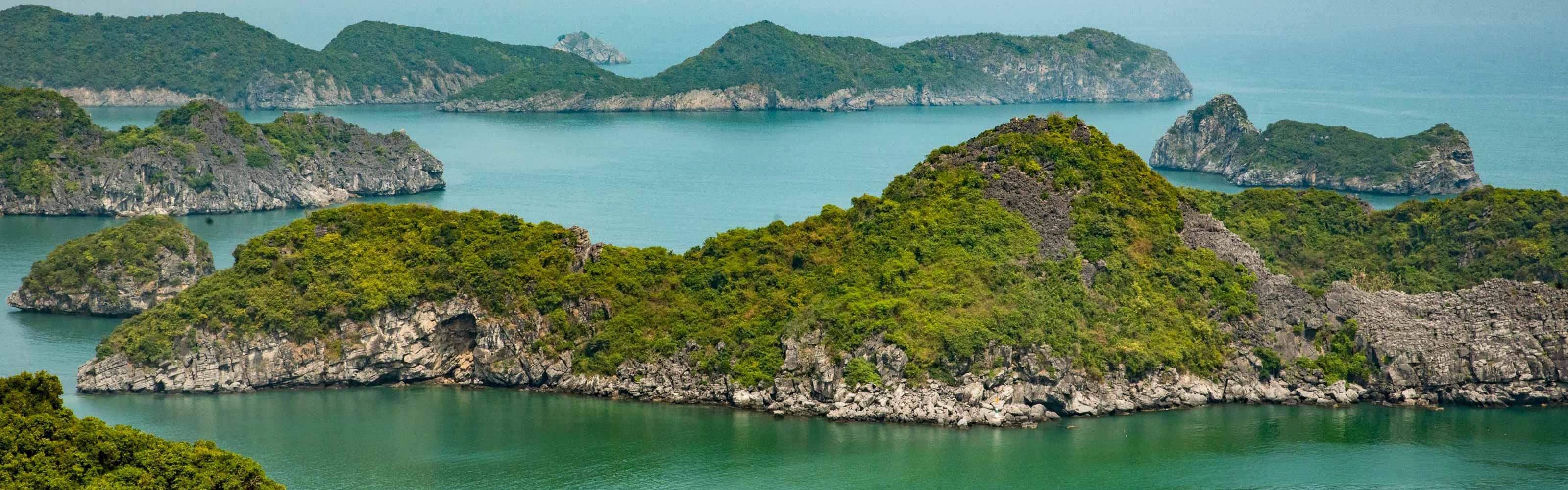 Viaggio in Vietnam: guida completa all'organizzazione