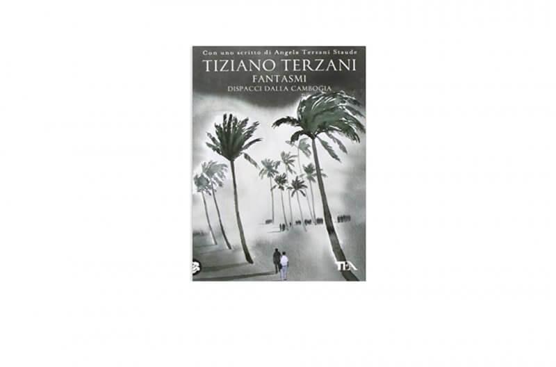 Libro Tiziano Terzani