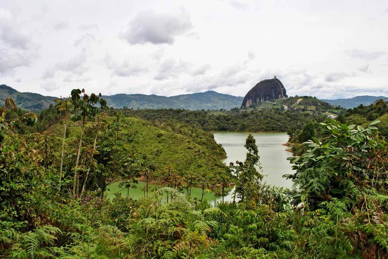 Pedra del Penol Guatape