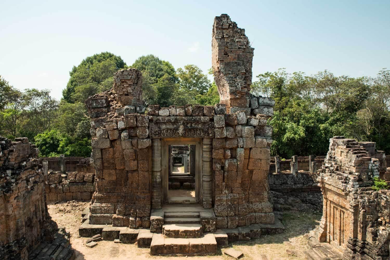 Tempio del Mebon Orientale