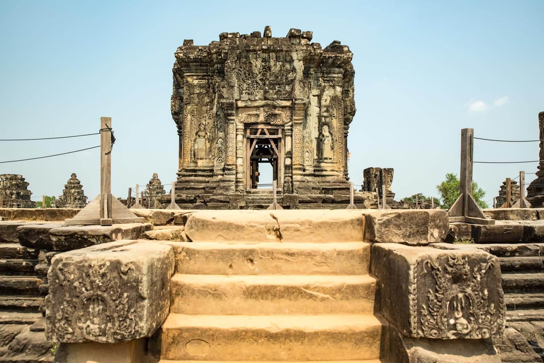 Tempio di Phon Bakheng