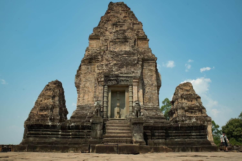 Tempio di Pre Rup
