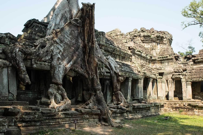 Tempio di Phrea Khan