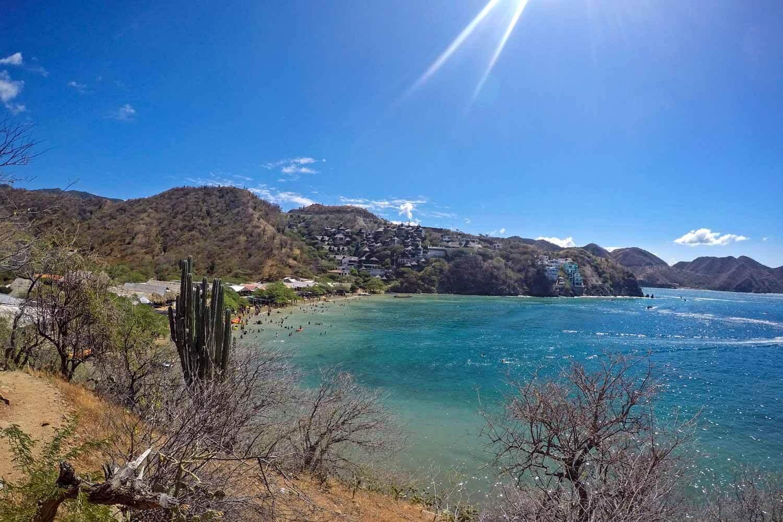Playa Taganga