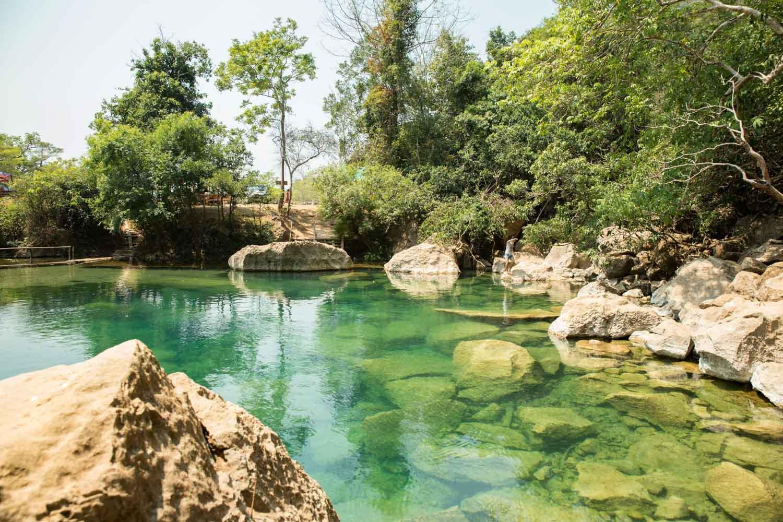 Cool Spring Nam Yen