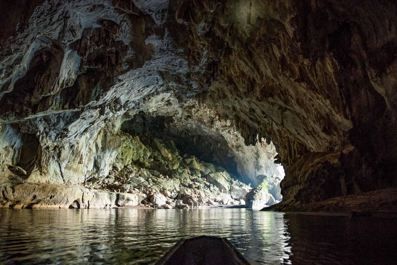Grotte Konglor Cave