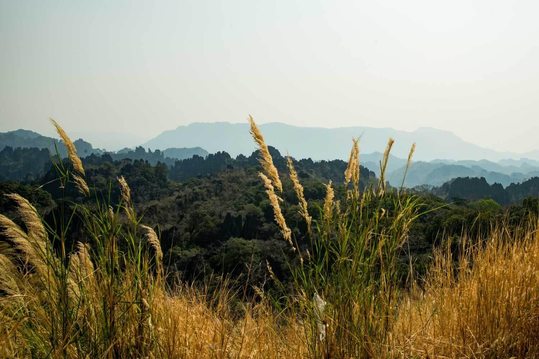 Hin Poun Viewpoint
