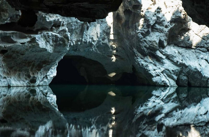 Grotte di Pha Nya Inh