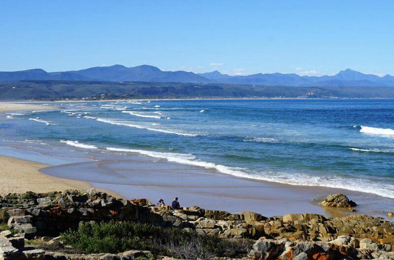 Plettenberg Bay, Garden Route, Sudafrica