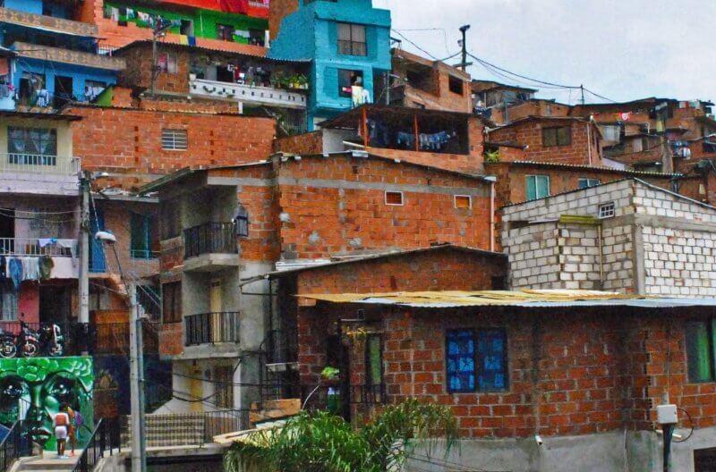 Viaggiare in sicurezza colombia