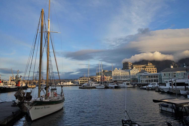 porto in sudafrica
