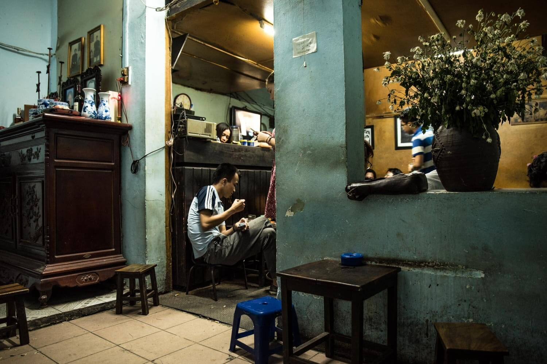 Bar di Hanoi
