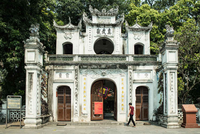 Den Quan Thanh